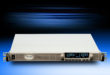 1U programmable DC power supply series extended with 1,700W rated models