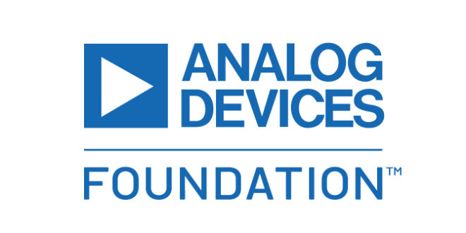 Analog Devices Contributes to Global Fight Against COVID-19