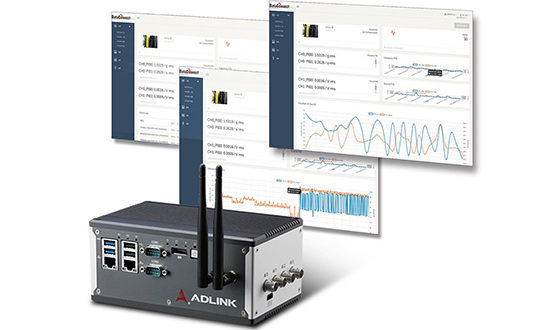 Arrow Electronics teams with ADLINK and Microsoft to enable faster deployment of industrial IoT solutions