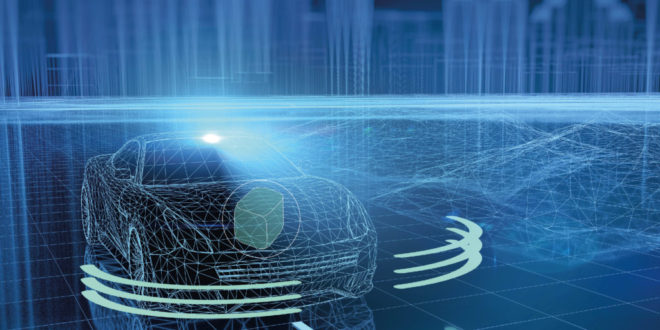 Compound semiconductors: a new dawn for digital communications