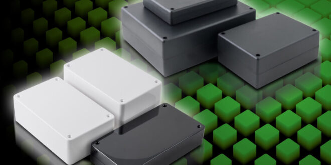 Rugged general purpose AB Series and BM Series enclosures from BCL – an elegant solution for domestic and commercial applications
