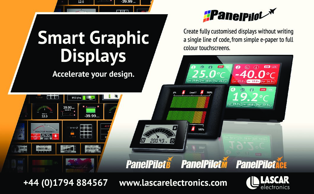 Ace Your Next Display Project with PanelPilot