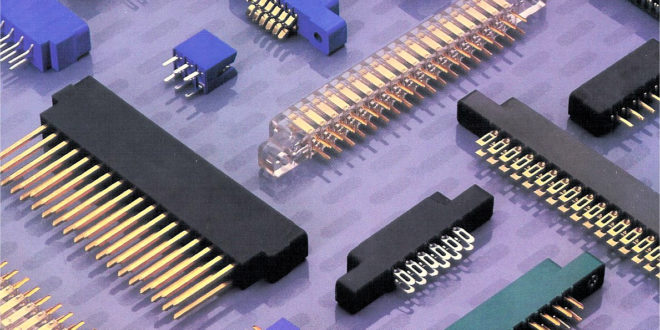 In2Connect UK Ltd offer a complete line of Sullins and Micro Plastics Edge card Connectors