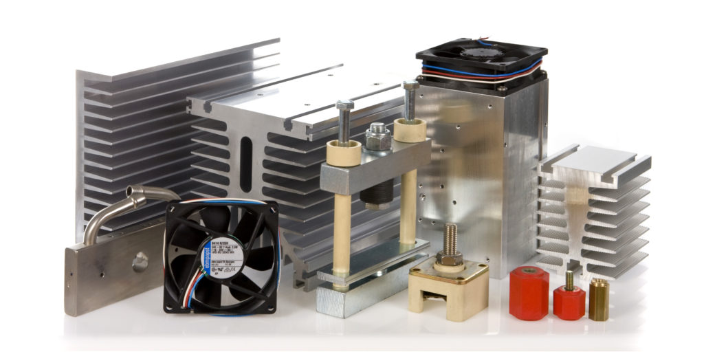 Heatsink design & selection – the ultimate buying guide – CIE