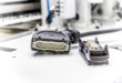 New HARTING connector solutions for weight reduction, easy handling and fast data transfer in the rail industry