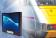 Rail contract is supplied with Litemax 1068E 10.4 TFT LCD Displays from Display Technology