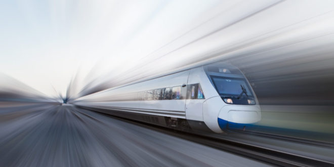 Powerbox announces four new series of extra-wide input DC/DC converters for railway and transportation industry