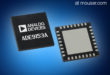 Now at Mouser: Analog Devices' ADE9xxx energy metering ICs for next-generation smart meter systems