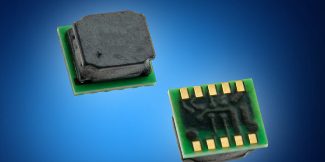Maxim's MAXM17552 uSLIC power module, now at Mouser, offers higher voltages for industrial applications
