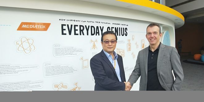 MediaTek adopts Qualtera's Silicondash platform with machine learning and analytical engines to enhance semiconductor yield and quality