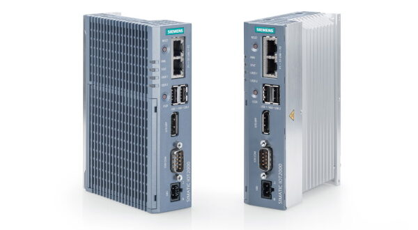 RS Components now supplies Siemens intelligent IIoT Gateways