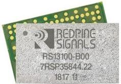 Wireless MCU solution from Redpine Signals available from Rutronik UK