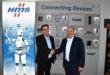 Rutronik and HMS Industrial Networks Sign Global Distribution Agreement