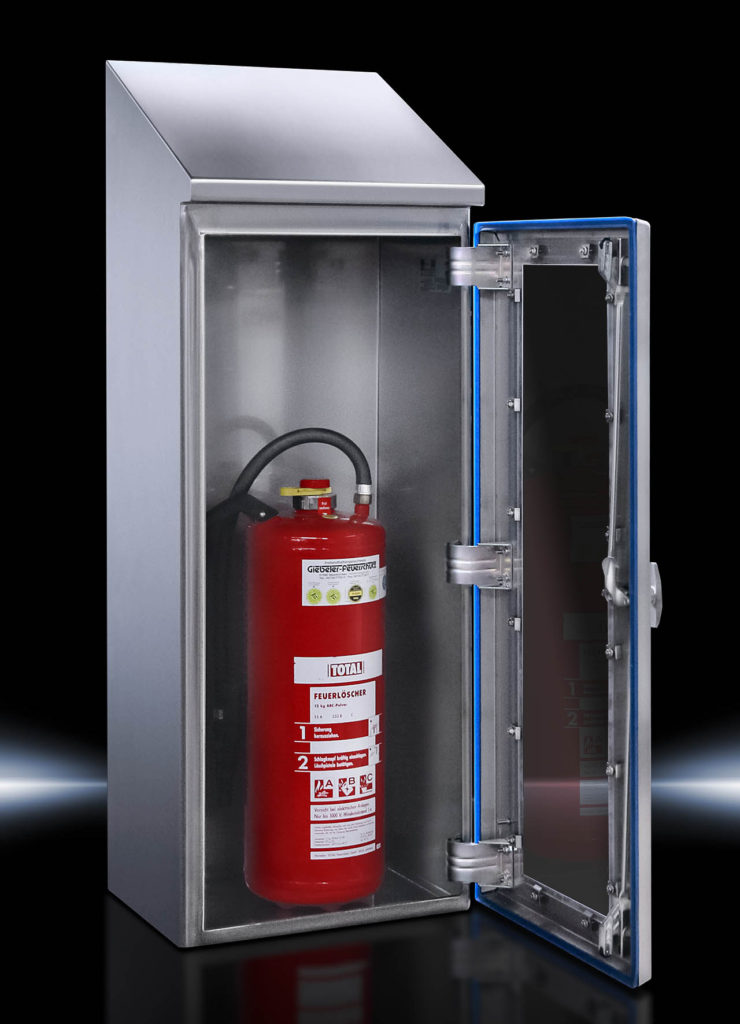 Rittal has been developing its Hygienic Design range over many years. Its  customers have benefitted from better protection of their electrical and ...