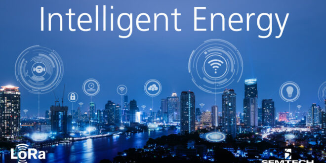 Oxit and Semtech to Innovate Toward Intelligent Energy Initiatives