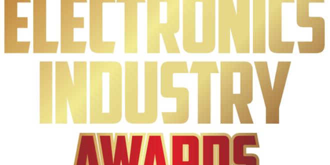 THE WINNERS OF THE ELECTRONICS INDUSTRY AWARDS 2020