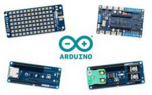 Farnell expands range of Arduino products with new MKR
