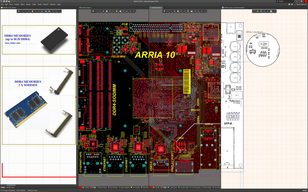Altium releases powerful upgrade to leading PCB design software with ...