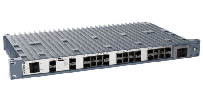 Westermo launches managed Ethernet switch for the most demanding substation automation applications