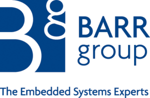 Embedded Software Boot Camp @ Barr Group's training facility