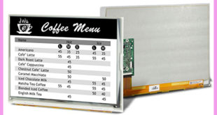 cds epaper displays