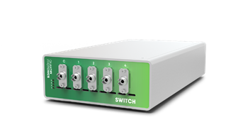 Switch – Automated Optical Switch