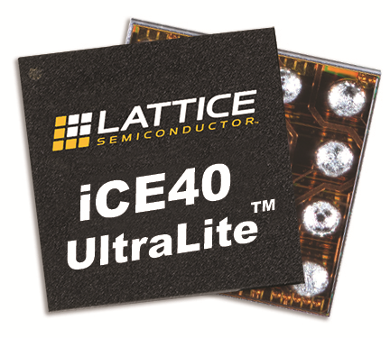 Lattice Semiconductor's programmable iCE families exceed 250