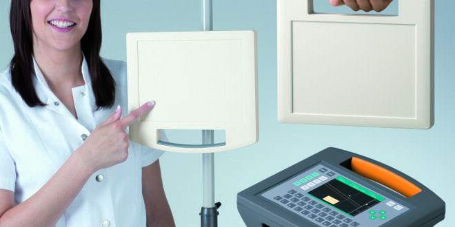 Increased Demand for OKW's CARRYTEC Medical Handheld Enclosures
