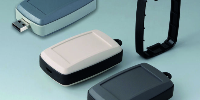 More USB Versions of OKW's MINITEC Pocket Size Enclosures